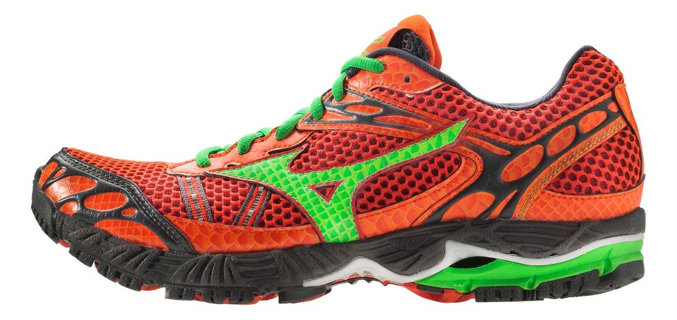 Men's Mizuno Wave Ascend 7