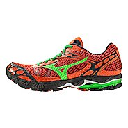 Mens Mizuno Wave Ascend 7 Trail Running Shoe
