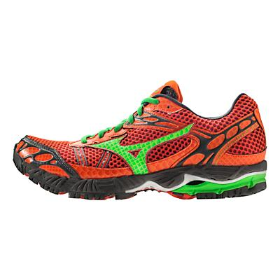 Mens Mizuno Wave Ascend 7 Trail Running Shoe