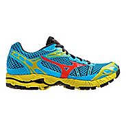 Womens Mizuno Wave Ascend 7 Trail Running Shoe