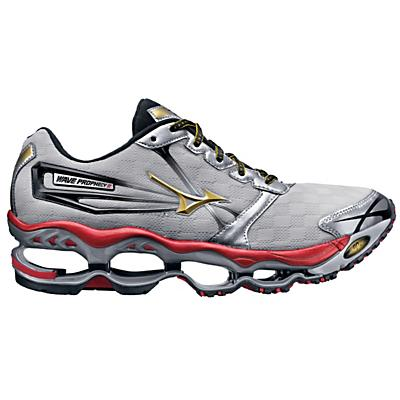 Mens Mizuno Wave Prophecy 2 Running Shoe