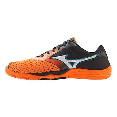 Mens Mizuno Wave Evo Cursoris Running Shoe