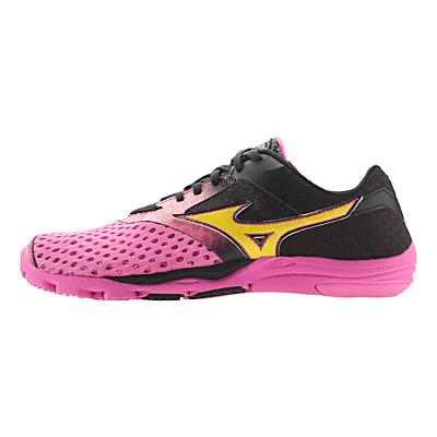 Womens Mizuno Wave Evo Cursoris Running Shoe