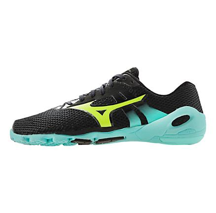 Womens Mizuno Wave Evo Levitas Running Shoe