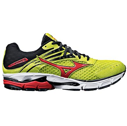 Mens Mizuno Wave Inspire 9 Running Shoe