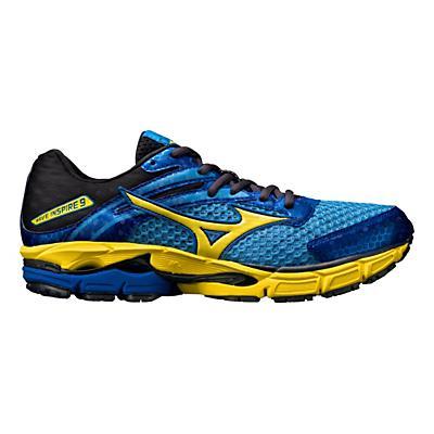 Mens Mizuno Wave Inspire 9 Running Shoe