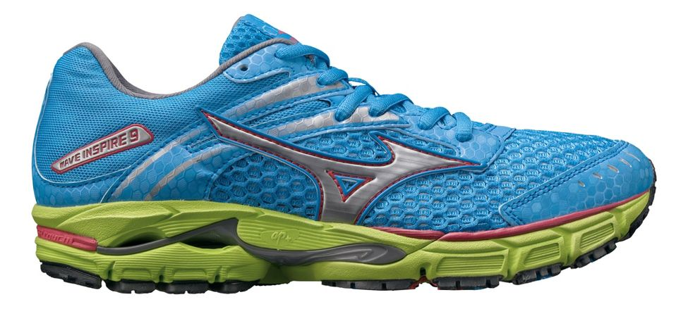 Women's Mizuno Wave Inspire 9