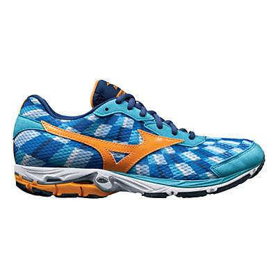 Womens Mizuno Wave Elixir 8 Running Shoe