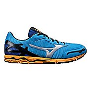 Mens Mizuno Wave Musha 5 Running Shoe