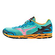 Womens Mizuno Wave Musha 5 Running Shoe