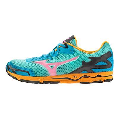 Womens Mizuno Wave Musha 5 Running Shoe