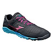 Womens Mizuno Wave Evo Ferus Trail Running Shoe