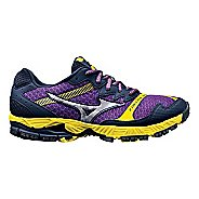 Womens Mizuno Wave Ascend 8 Trail Running Shoe