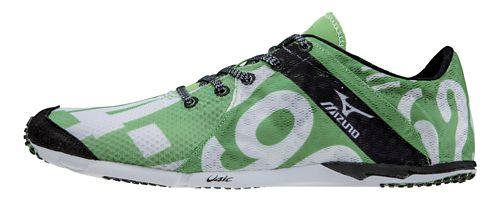 Impact Racing Shoes Racing Shoe Green/white