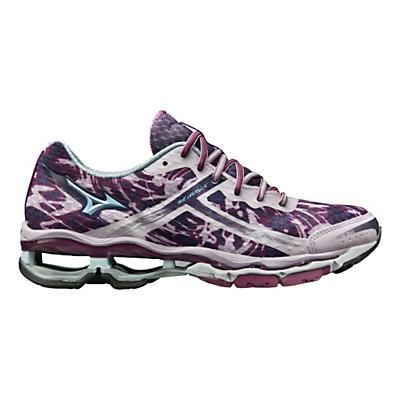 Womens Mizuno Wave Creation 15 Running Shoe