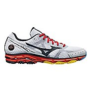 Mens Mizuno Wave Rider 17 Running Shoe