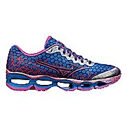 Womens Mizuno Wave Prophecy 3 Running Shoe