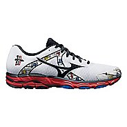 Mens Mizuno Wave Inspire 10 Running Shoe