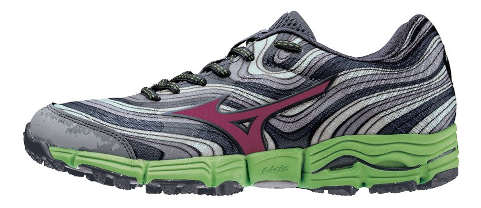 Mizuno Wave Kazan Trail Running Shoe