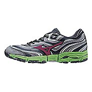 Womens Mizuno Wave Kazan Trail Running Shoe