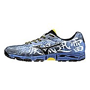 Mens Mizuno Wave Hayate Trail Running Shoe