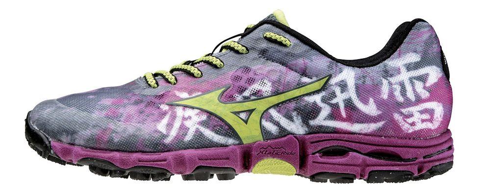 Mizuno Wave Hayate Trail Running Shoe