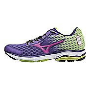 Womens Mizuno Wave Rider 18 Running Shoe