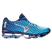 Womens Mizuno Wave Prophecy 4 Running Shoe
