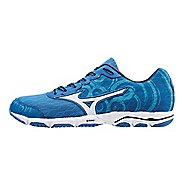 Mens Mizuno Wave Hitogami 2 Running Shoe