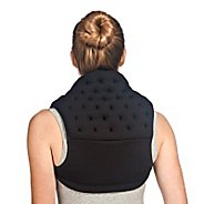 Moji Neck + Heat Wrap Injury Recovery