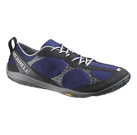 Mens Merrell Road Glove Running Shoe
