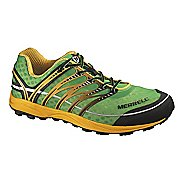 Mens Merrell Mix Master 2 Trail Running Shoe