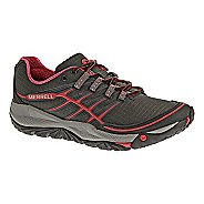 Womens Merrell AllOut Rush Trail Running Shoe