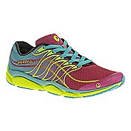 Womens Merrell AllOut Flash Running Shoe