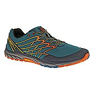 Mens Merrell Bare Access Trail Running Shoe