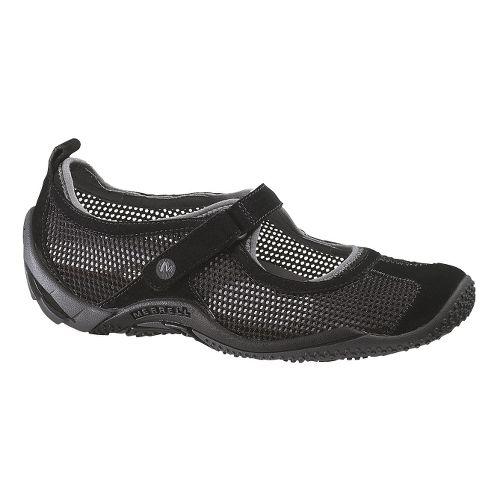 Womens Merrell Circuit MJ Breeze Casual Shoe - Black 5.5
