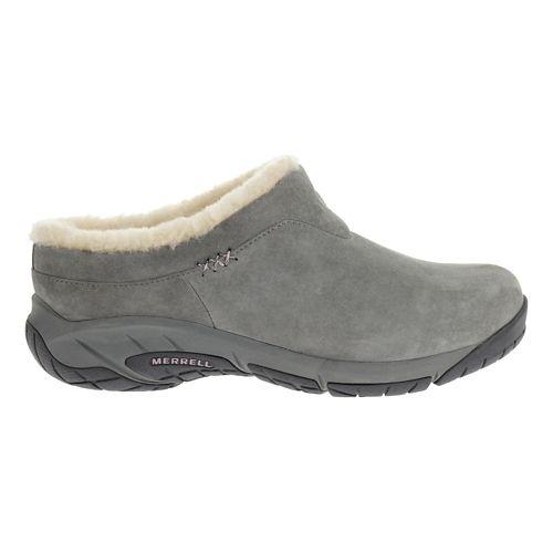 Womens Merrell Encore Ice Casual Shoe - Castle Rock 9