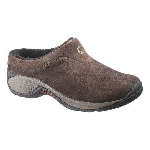 Womens Merrell Encore Ice Casual Shoe - Bracken 10