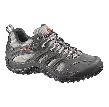 Mens Merrell Chameleon 4 Ventilator GORE-TEX Hiking Shoe
