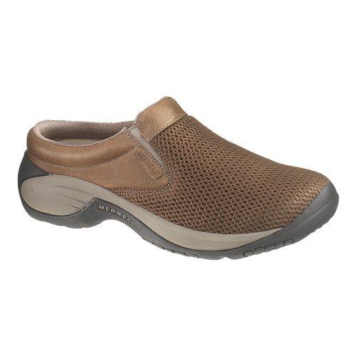 Mens Merrell Encore Bypass Casual Shoe - Black 8
