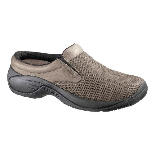 Mens Merrell Encore Bypass Casual Shoe - Gunsmoke 8