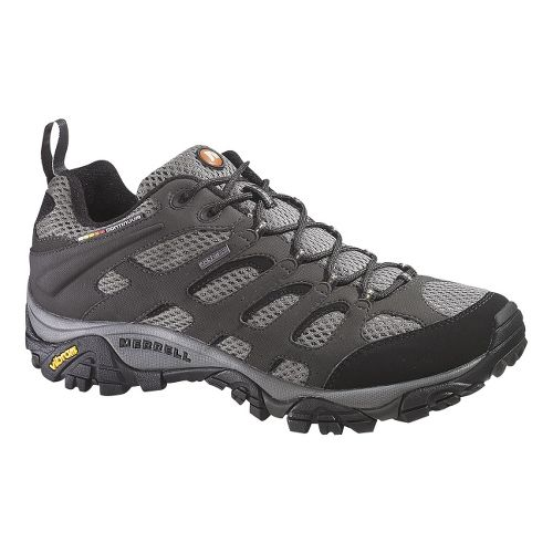 Mens Merrell Moab GORE-TEX XCR Hiking Shoe - Beluga 10