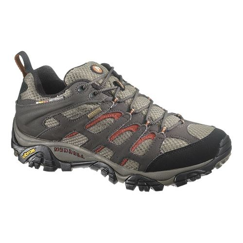 Mens Merrell Moab GORE-TEX XCR Hiking Shoe - Dark Chocolate 10.5