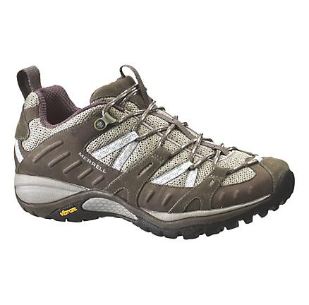 Womens Merrell Siren Sport Trail Running Shoe