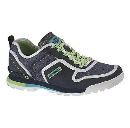 Womens Merrell Solo Origins Running Shoe