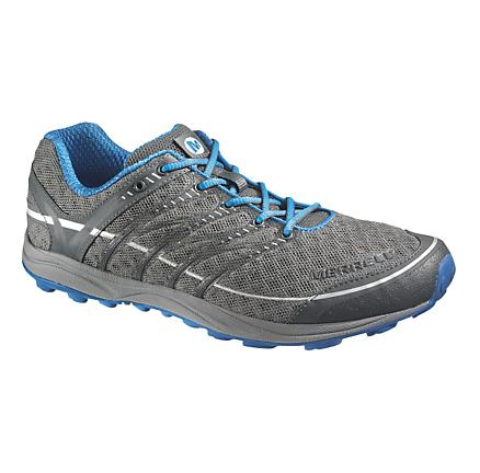 Mens Merrell Mix Master Trail Running Shoe