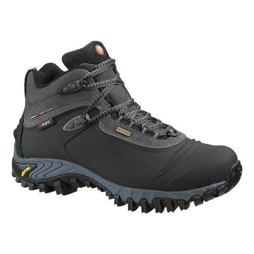 Mens Merrell Thermo 6 Waterproof Hiking Shoe - Black 11.5