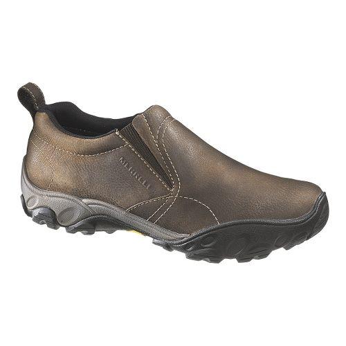 Mens Merrell Olmec Hiking Shoe - Deep Wood 11