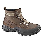 Mens Merrell Graz Waterproof Hiking Shoe