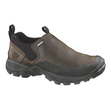 Mens Merrell Innsbruck Waterproof Hiking Shoe